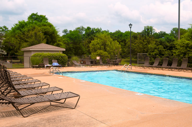 The Villages At Spring Hill Apartments In Spring Hill Tn