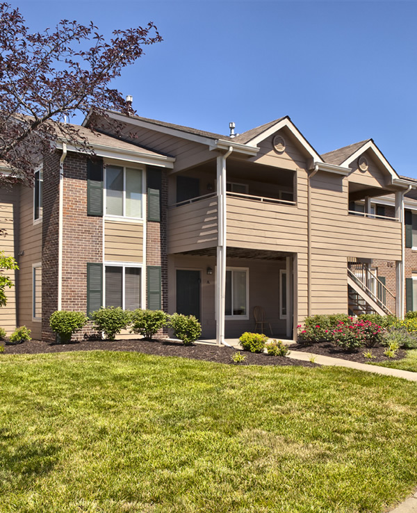 Appartment Reviews: Clarion Park Apartments In Olathe, KS