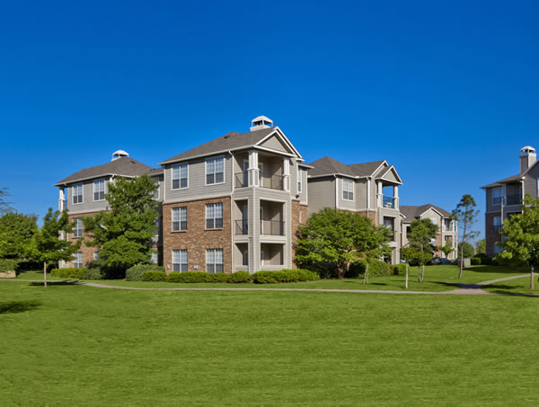 Low Income Apartments Midwest City Ok