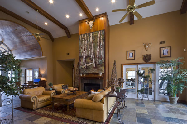 Attrayant Steadfast Companies   Renaissance At St. Andrews
