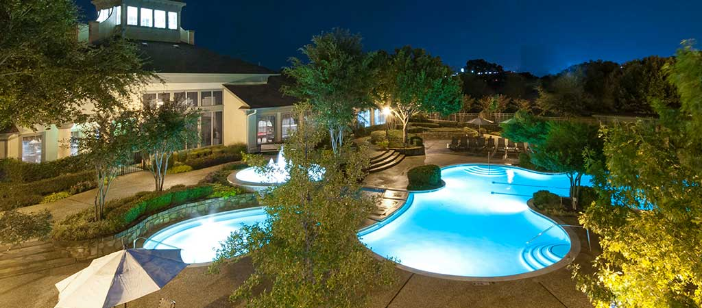 Monticello By The Vineyard Apartments In Euless Tx