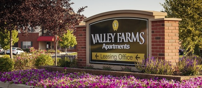 Steadfast Companies Valley Farms